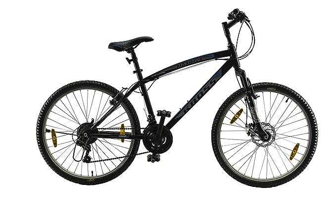 Kross Maximus Bike