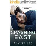 Crashing East (The Save Me Series Book 4)