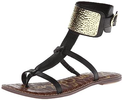 6a449bd3200a Sam Edelman Women s Genette Gladiator Sandal