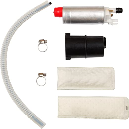 Electric Intank Fuel Pump For 1996-2004 Chevy Buick GMC Isuzu Land Rover New
