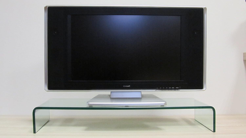 tv aufsatz glas elegant duratable tv glasaufsatz glastisch lcd tisch aufsatz glas aufsatz. Black Bedroom Furniture Sets. Home Design Ideas