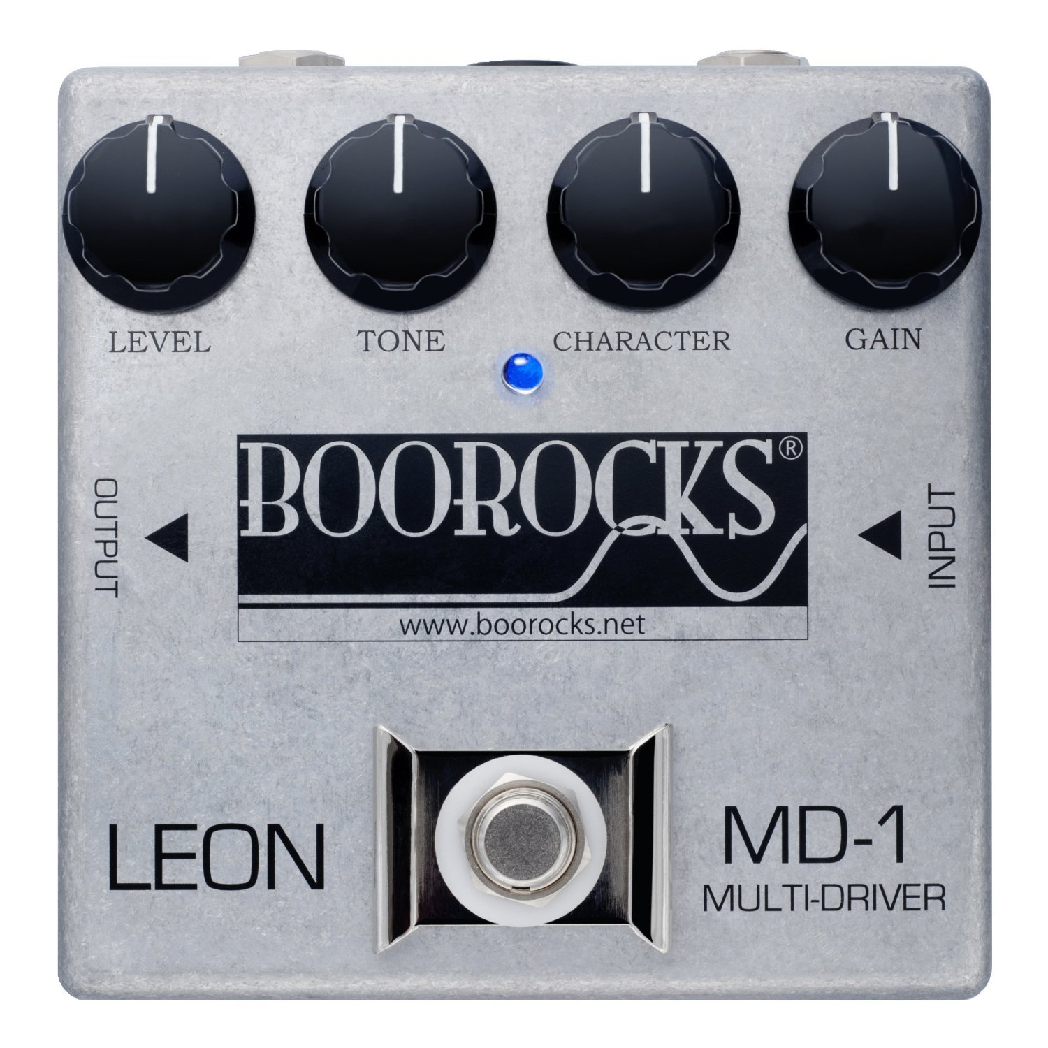BOOROCKS  Multi-Driver