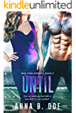 Until (New York Knights Book 2)