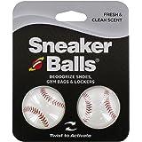 Sof Sole Sneaker BallsShoe, Gym Bag and Locker Deodorizer