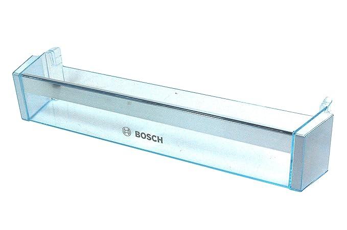Bandeja para puerta de refrigerador, Bosch Número de pieza ...