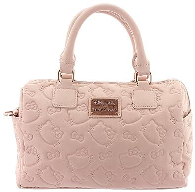 111d3b964a Hello Kitty Umhängetasche DUSTY PINK CROSSBODY BAG Rosa one size ...