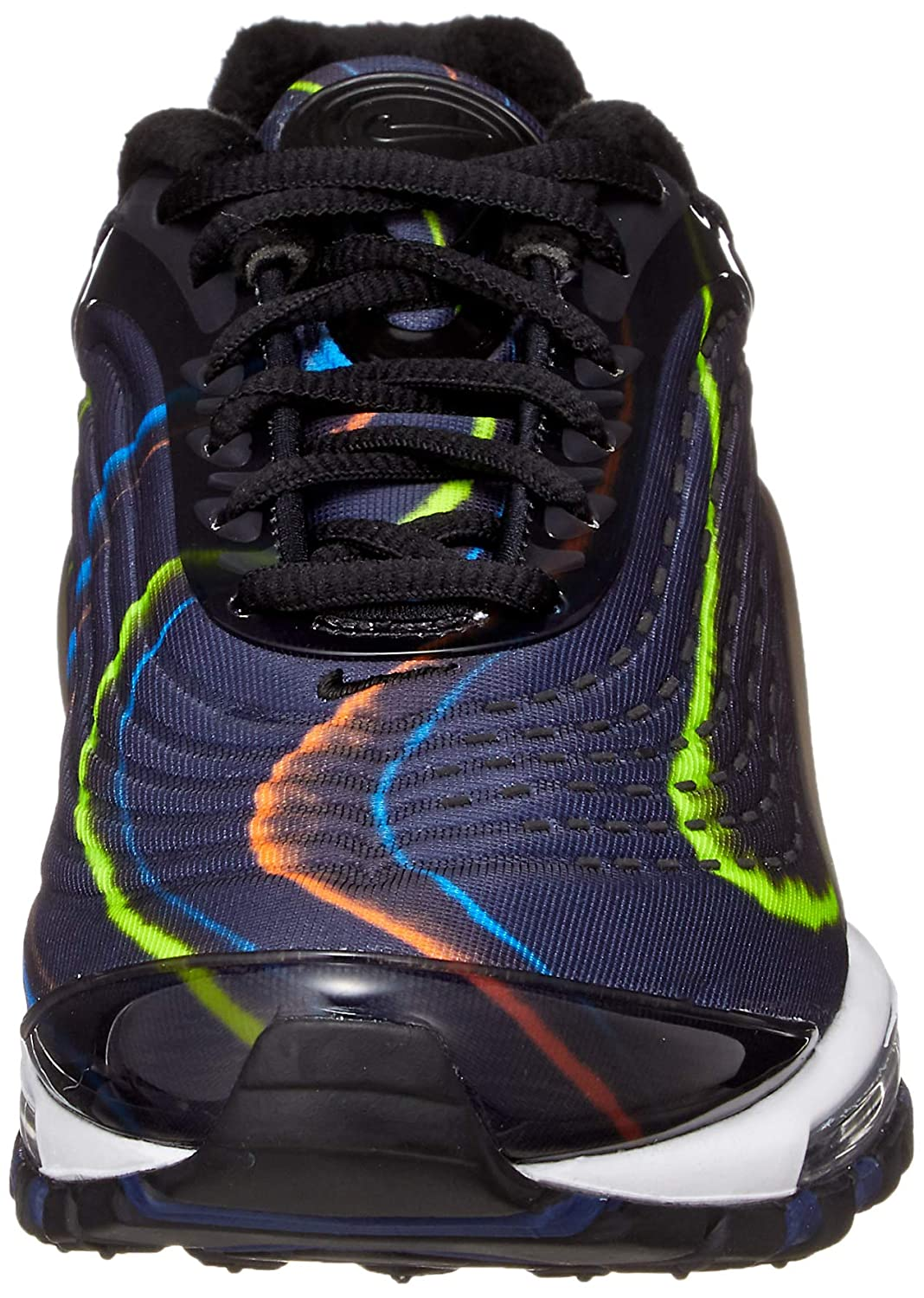 6aa2ca79f59 Nike Men s Air Max Deluxe Gymnastics Shoes  Amazon.co.uk  Shoes   Bags