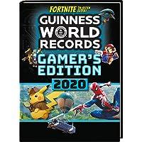 Guinness World Records Gamer's Edition 2020: Deutschsprachige Ausgabe