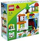 Lego Duplo 6178 - Hausbau-Set