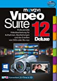 Movavi Video Suite 12 Deluxe