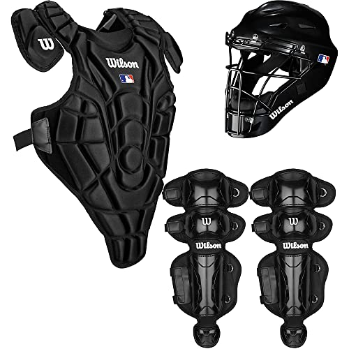 Wilson Youth EZ Gear Catcher's Kit
