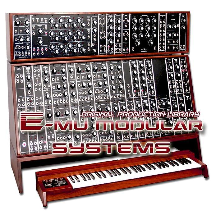 Amazon com: E-mu Orbit 3 - THE King of Dance Modules - Large