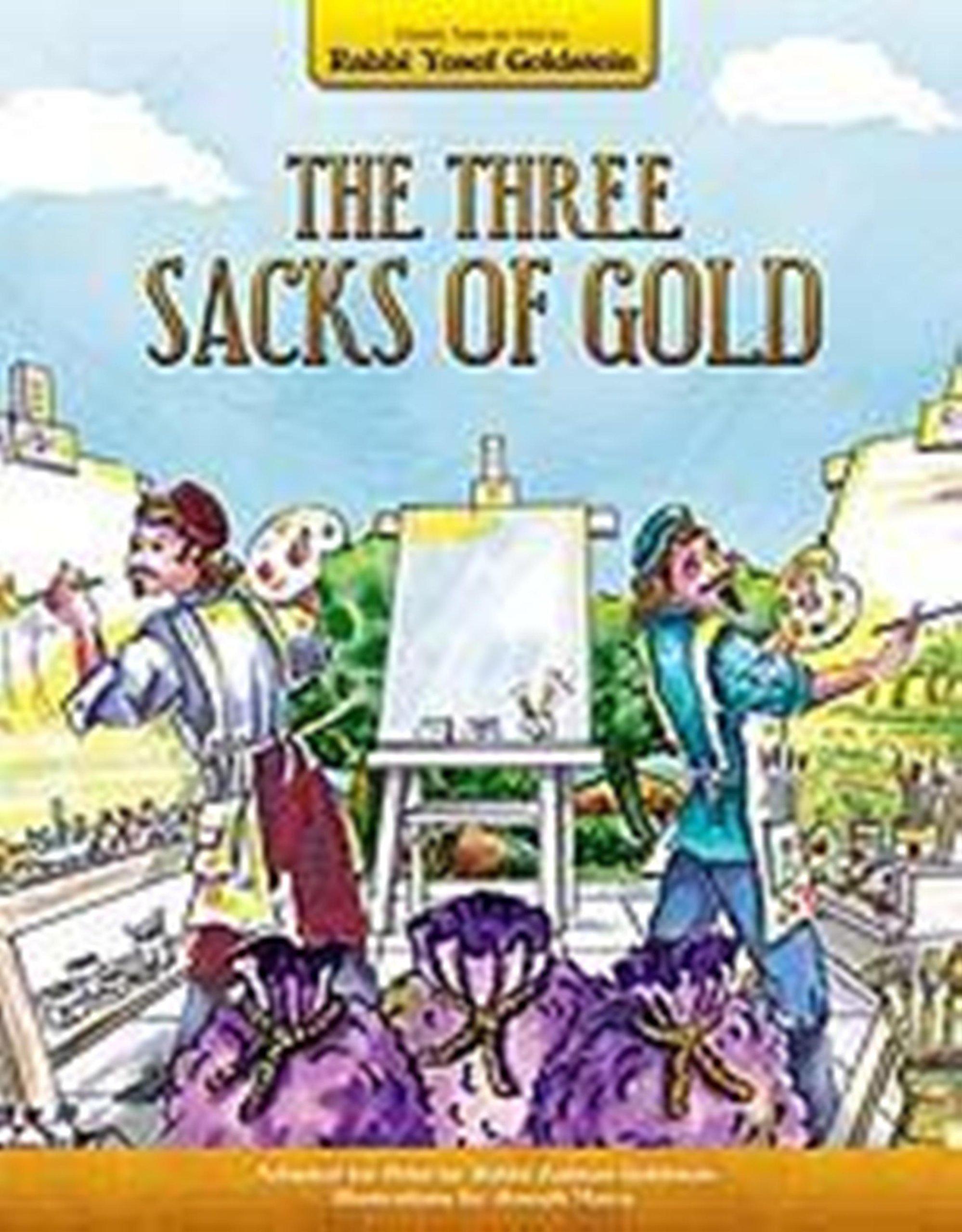 Three Sacks of Gold