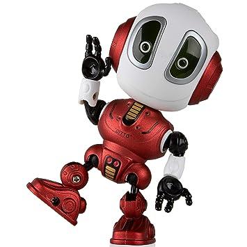 Amazon Com Usa Toyz Toy Robots For Boys Or Girls Ditto Mini