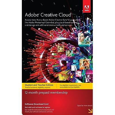 Adobe Creative [Photoshop 2020, Indesign 2020, Illustrator 2020 ... Todas las aplicaciones 12 meses, inmediatamente por correo electrónico a través de Amazon Plattform, SIN ENVÍO DE PAQUETES]