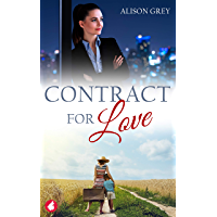 Contract for Love (English Edition)