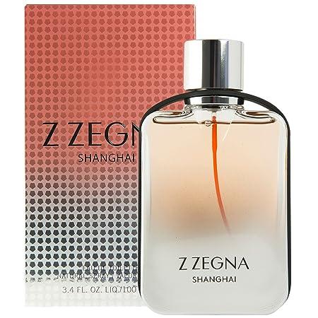 Zegna Shanghai Eau De Toilette Zerstäuber Für Herren Amazonde Beauty