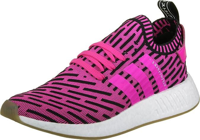 adidas NMD_r2 PK, Zapatillas de Deporte Para Hombre: Amazon.es: Zapatos y complementos