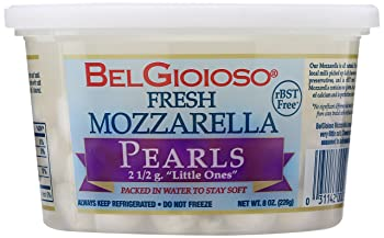 Belgioioso For All Occasions Mozzarella Cheese