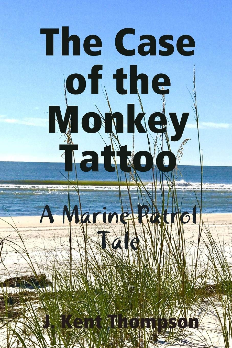 The Case of the Monkey Tattoo: J. Kent Thompson ...