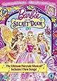 Barbie and the Secret Door (Includes Barbie Songbook) [DVD]
