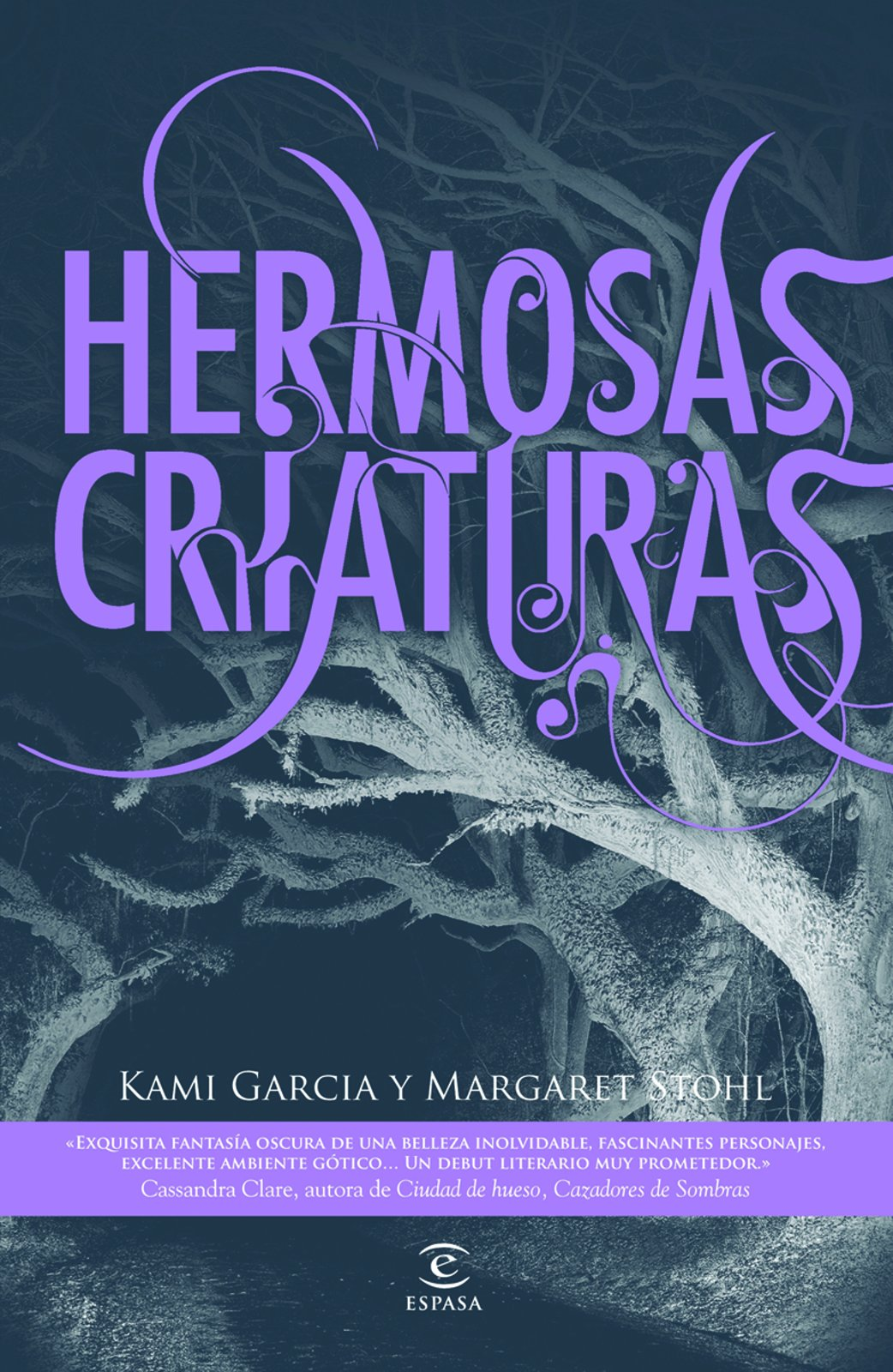 Hermosas criaturas (Infantil y juvenil (Ficción)): Amazon.es ...