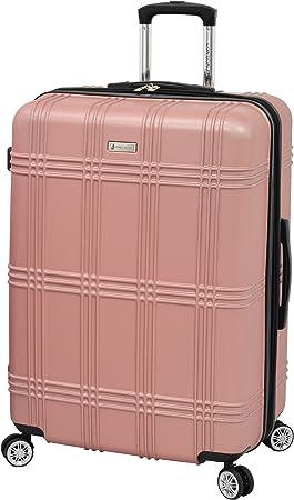 LONDON FOG Stylish Durable Expandable Luggage