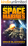 The Maggot Colony (Saga of the Space Marines Mission I)