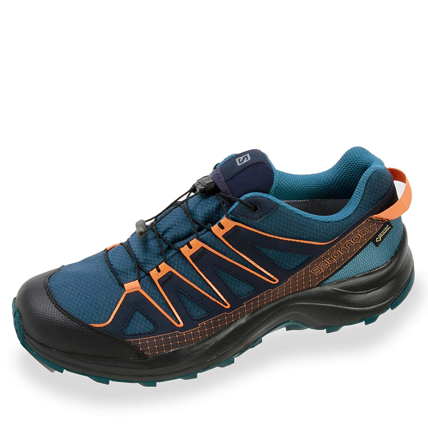 Salomon Herren Gore XA TEX® Outdoorschuh L40779500 Orion Tl3u1FKJc