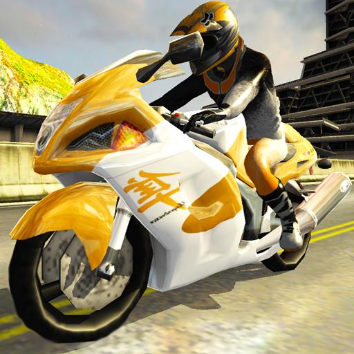 Sprint Road Bike - Dream Bike Turbo Sprint 3D