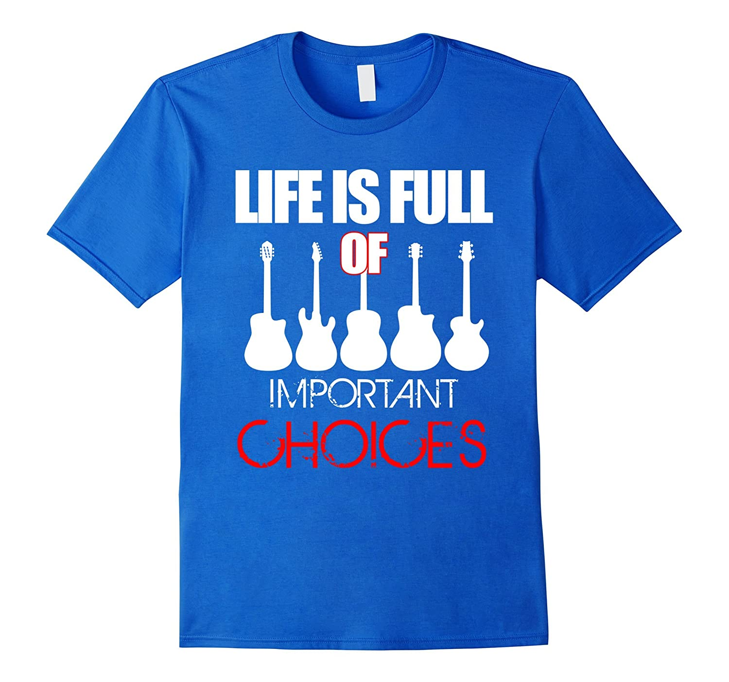 cdaf5f559 Funny T-Shirt For Guitar Lover. Birthday Gift For Dad/Son.-ANZ ...
