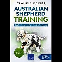 Australian Shepherd Training: Dog Training for your Australian Shepherd puppy