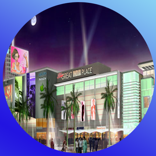 Best Shopping Malls of India - Mall Cordova