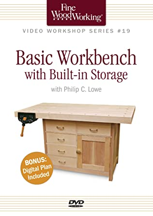 Amazon Com Fine Woodworking Video Workshop Series Basic