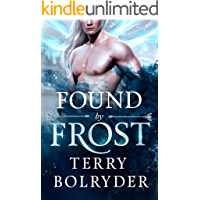 Found by Frost (Wings, Wands and Soul Bonds Book 1) book cover
