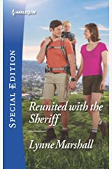 Reunited with the Sheriff (The Delaneys of Sandpiper Beach Book 3) Kindle Edition