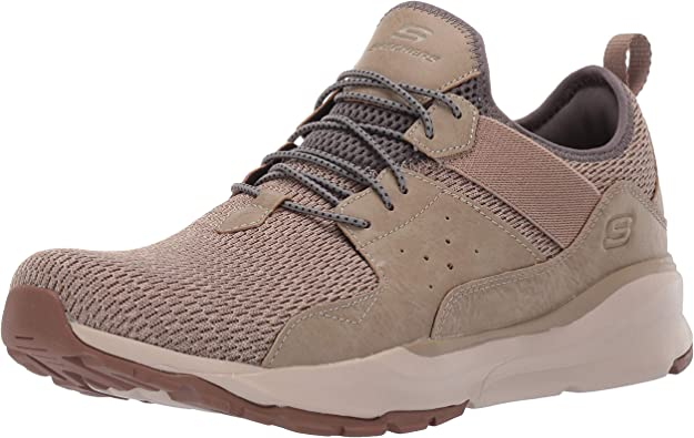 Skechers Relven-Arkson, Zapatillas para Hombre: Amazon.es: Zapatos ...