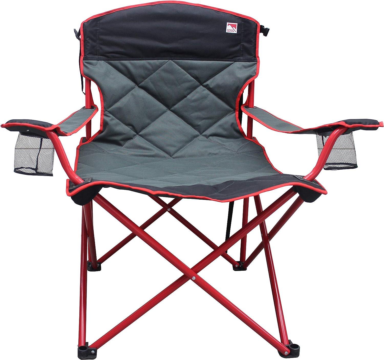 Speedo XXL Deluxe Camping Chair