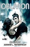Oblivion (Saga LUX 6) (Spanish Edition)