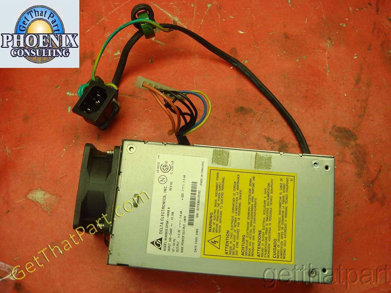 HP Q1292-67038 Unidad de - Fuente de alimentación (68 W, 100-240 V ...