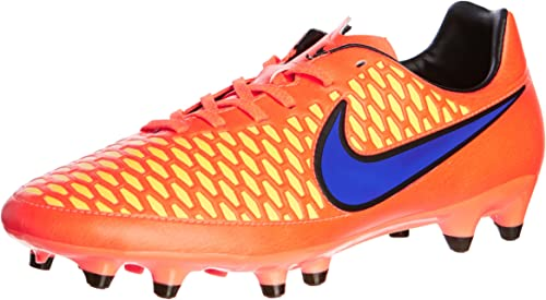 doble campo Arriba  Nike Magista Onda Firm Ground, Men's Football Boots: Amazon.co.uk: Shoes &  Bags