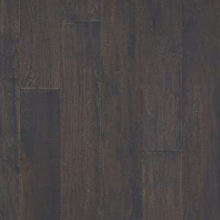 "product image for Shaw SW672-05028 Shaw SW672 South Fork 5"" Wide Heavy Scraped Engineered Hardwood Flooring with ScufResist Platinum Finish - Sold by Carton (23.73/SF Carton)"