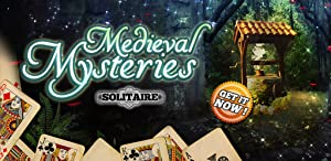 Solitaire: Medieval Mysteries from DifferenceGames LLC