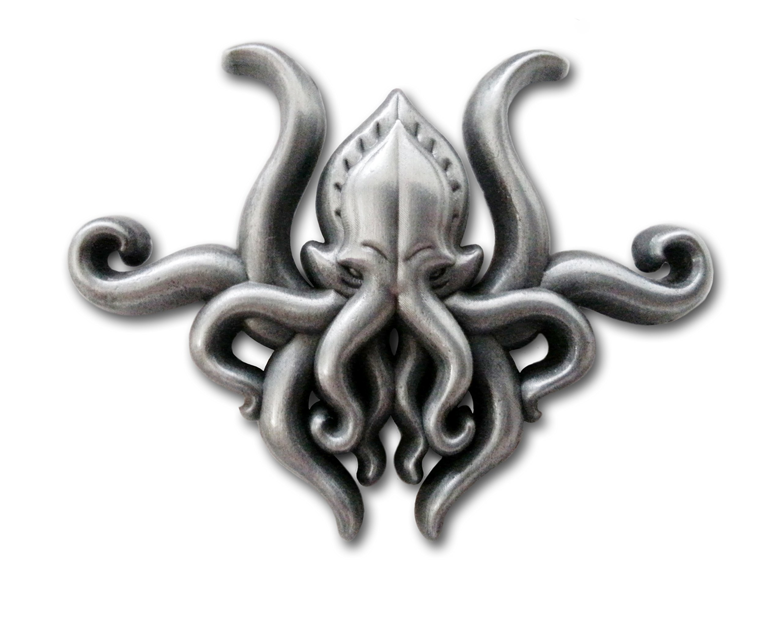 Pinsanity H.P. Lovecraft Cthulhu Lapel Pin
