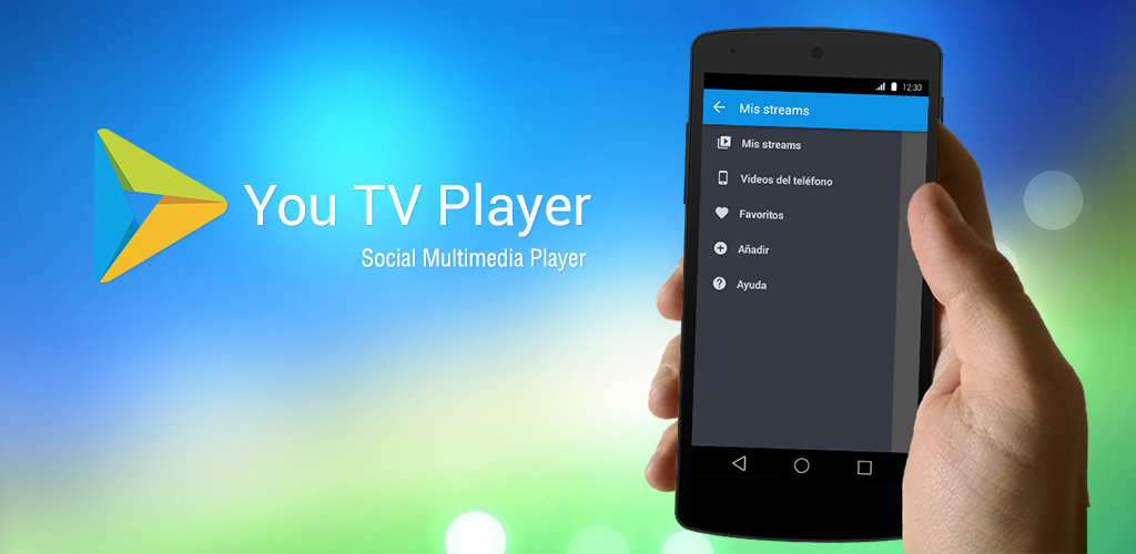 You TV Player: Amazon.es: Appstore para Android
