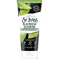 St Ives Green Tea Scrub, 170g