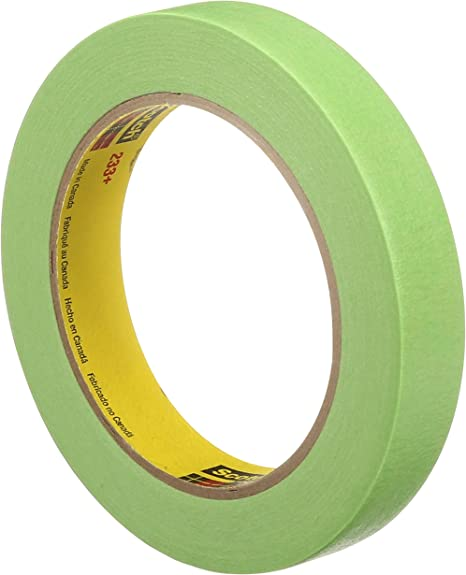 3m auto care performance masking tape