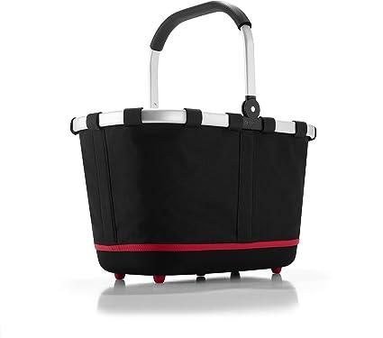 Reisenthel Carrybag 2 Panier de Courses Motif de Fleurs Bl4031