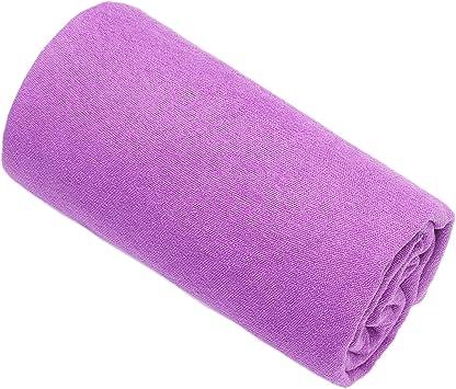Amazon.com: Dream Slim Gosweat toalla de yoga caliente ...