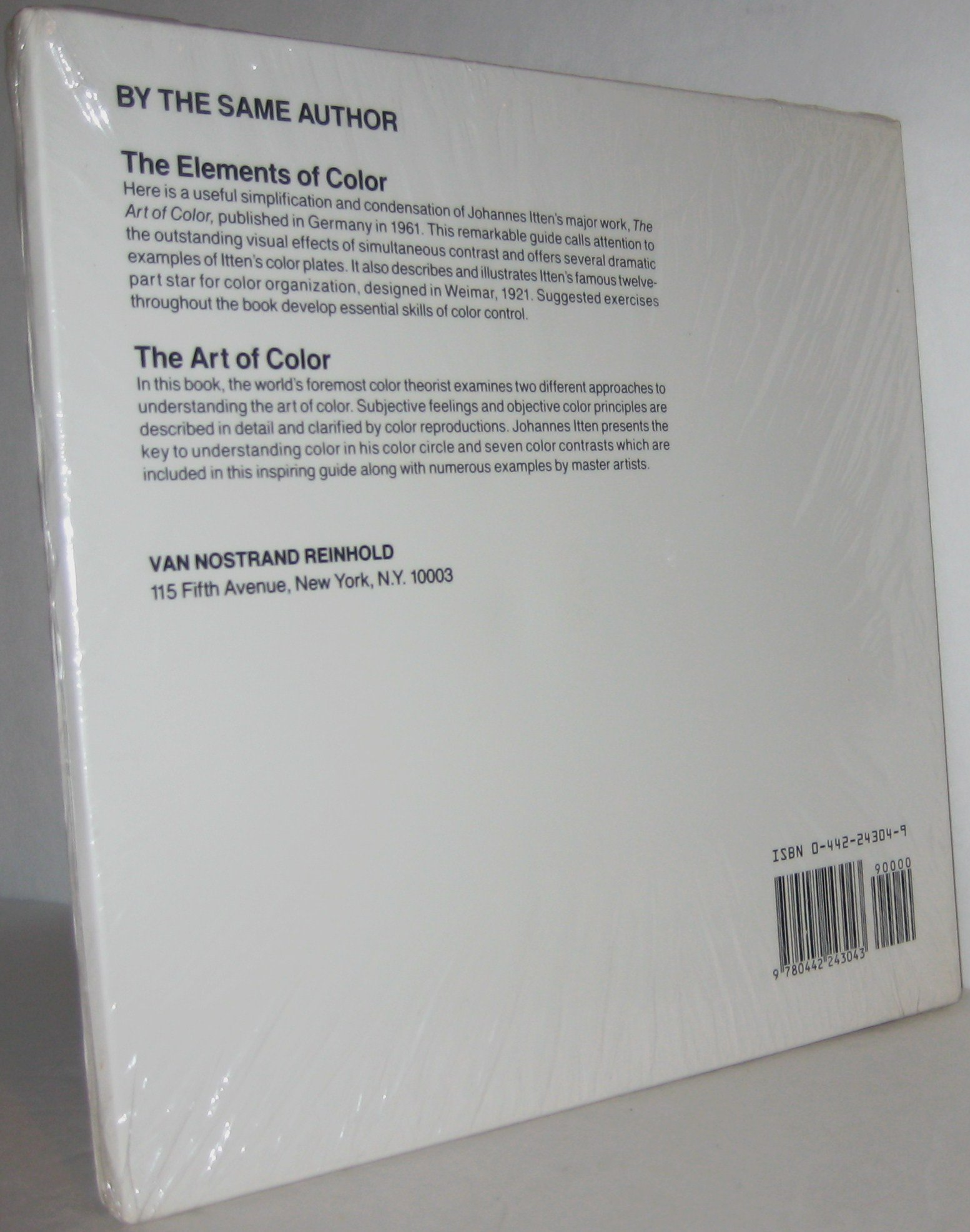 The art of color book - The Art Of Color Book 66